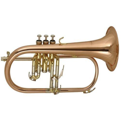 Elkhart 100FHR Flugel Horn