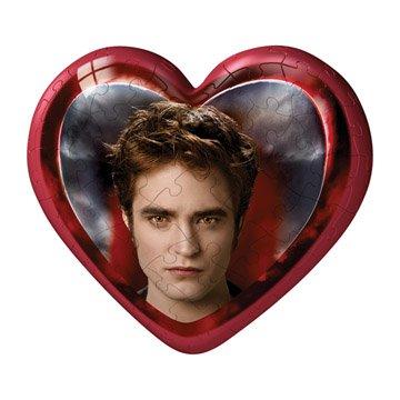 Twilight Saga: Eclipse Treasure Heart, 60 pc Edward