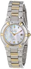 Citizen Womens EW1534-57D Eco-Drive Riva Two-Tone Watch