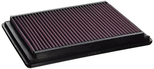 K&N 33-2316 High Performance Replacement Air Filter