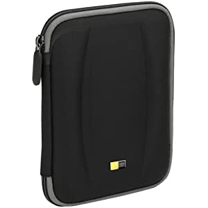Case Logic ESC100 Housse sem-rigide pour e-reader Pocket Edition Noir