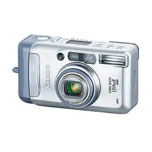Shot 130u II Camera : Point And Shoot Digital Cameras : Camera & Photo