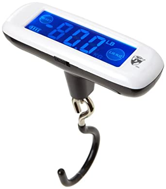 Heys USA Touch Scale