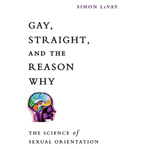 Gay, Straight, and the Reason Why Hörbuch