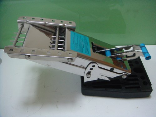 Stainless Steel Outboard Auxiliary Motor Bracket- 20hp (Auxiliary Outboard Bracket compare prices)