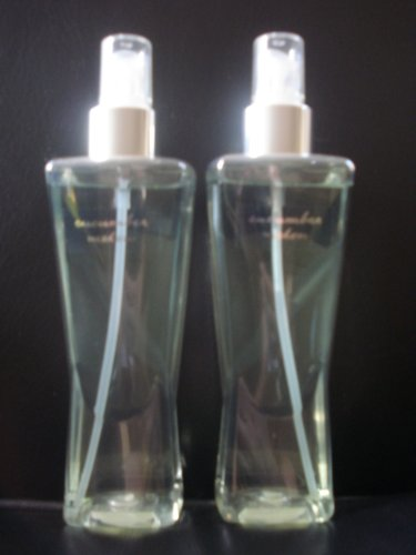 Bath and Body Works (2) Cucumber Melon Fragrance Mists-8 oz. Bottles