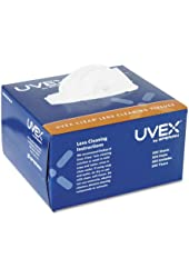 Clear Lens Cleaning Tissues, 500/Box