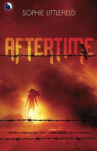 Image of Aftertime (Luna Books)