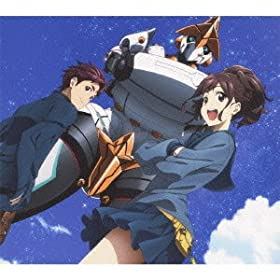 ROBOTICS;NOTES 7(完全生産限定版)(Blu-ray Disc)