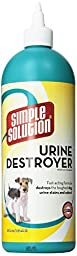 Simple Solution Urine Destroyer, 32 oz.
