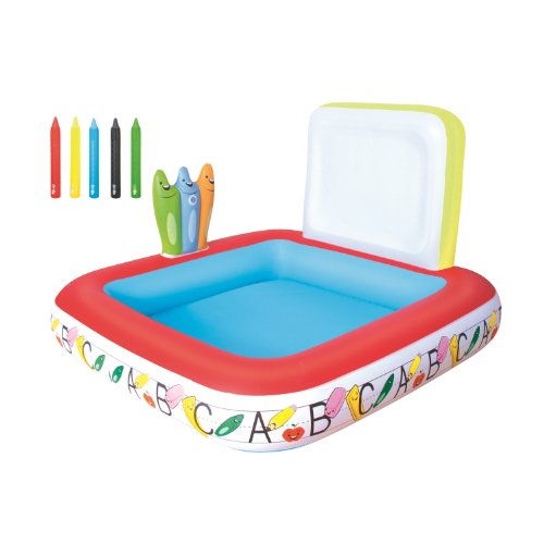 Bestway Learn And Draw School Pool
