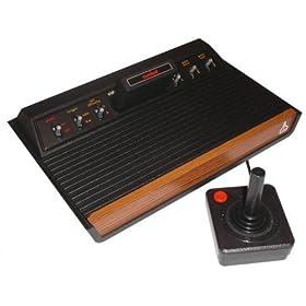 """ATARI VCS 2600: """"La primera gran consola de la historia 41CaHBbdh2L._SL500_AA280_"""