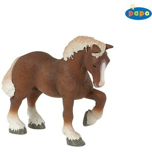 Breton Horse