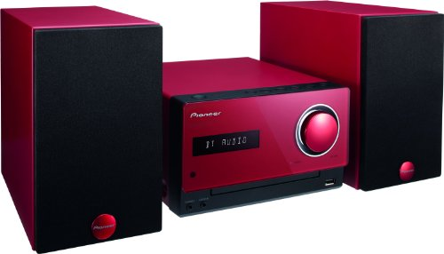 Where to buy  Pioneer X-CM32BT-R 2x15W Micro System