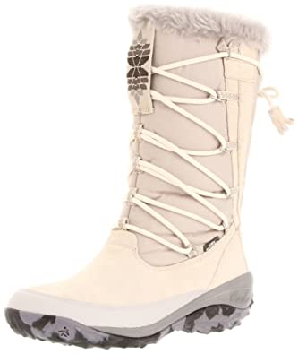 Cushe Women's Allpine Fresh Snow Boots: Amazon.co.uk ...