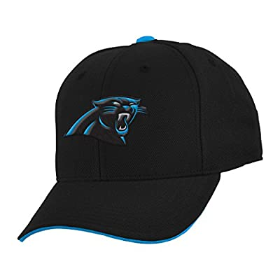 NFL Youth Boys 8-20 Basic Structured Adjustable Cap