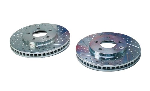 Cheap Good Price BAER 54130-020 Sport Rotors Slotted Drilled