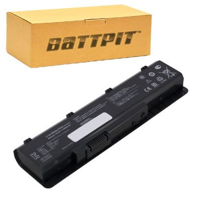Battpit™ Laptop / Notebook Battery Replacement for Asus N55SF (4400mAh / 49Wh)