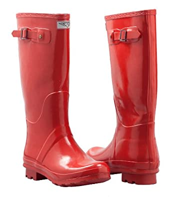 New Clothing Shoes Jewelry Women Shoes Outdoor Rain Footwear