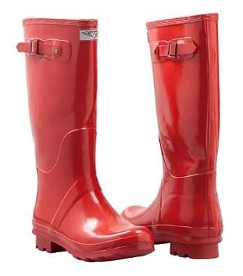 Simple Hunter For J Mendel Genuine Fur Trim Boot For Women  Www
