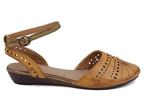 greatonu damen gladiator sandalen geschlossene toe cage flach. Black Bedroom Furniture Sets. Home Design Ideas