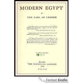 Modern Egypt V2 (English Edition)
