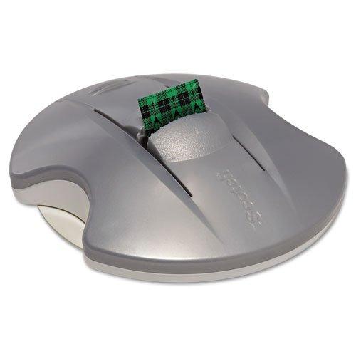 Scotch(R) Pop-Up Tape Refillable Deskgrip Dispenser, (Pack of 2) (Scotch Pop Up Tape Dispenser compare prices)