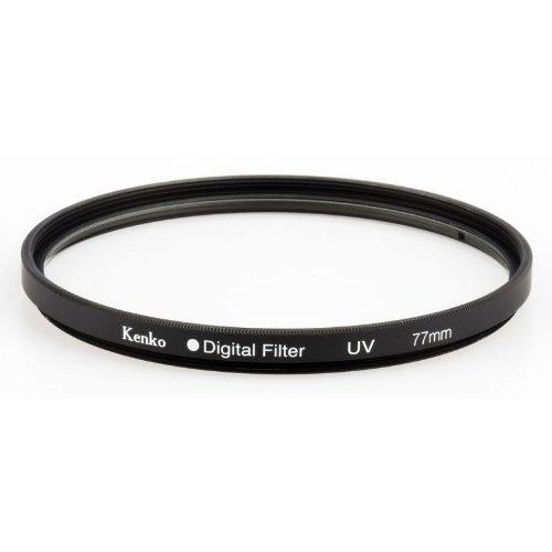 Kenko Ultra-Violet Filter for Cameras 62 mm