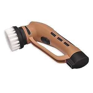 Amazon.com - Cordless Shoe Cleaning Brush, Electric Shoe ...