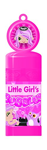 John Hinde dPal Bubbles Special Little Girl Bottle, One Color, One Size