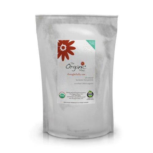 The Organic Whey - USDA Certified Organic Whey Protein