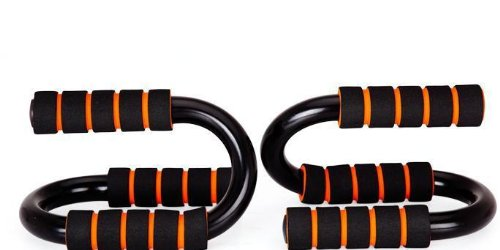 Fitness Equipment Push up Bars Push up Stand Muscle Building Home.