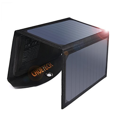 high-efficiencychoetech-19w-portable-solar-charger-with-smart-charging-tech-for-iphone-ipad-samsung-