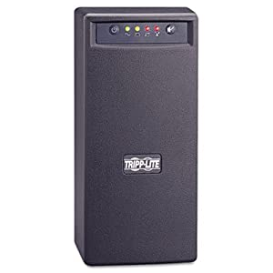SMART750USB Smart Tower 750VA UPS 120V with USB, 6 Outlet, Sold as 1 Each