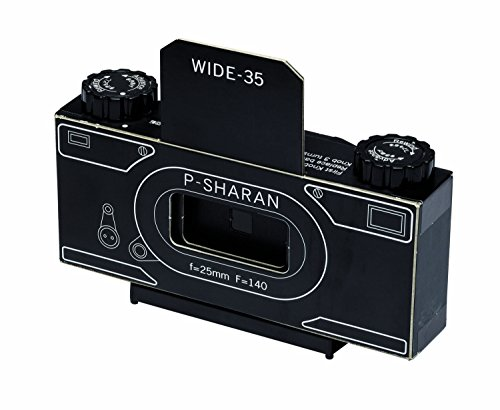 Purchase Sharan SW-35 DIY Make and Shoot Panoramic Pinhole 35mm Film Camera Kit