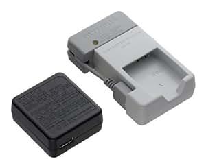 OLYMPUS デジタルカメラ リチウムイオン充電池 LI-50B用リチウムイオン充電器 UC-50
