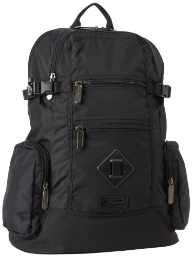 B00B4Q04DM LeSportsac Tahoe Backpack,Black Onyx,One Size