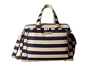 Ju-Ju-Be Nautical Legacy Collection Be Prepared Diaper Bag from Ju-Ju-Be