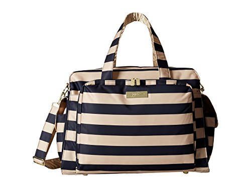 Ju-Ju-Be Nautical Legacy Collection Be Prepared Diaper Bag - 1