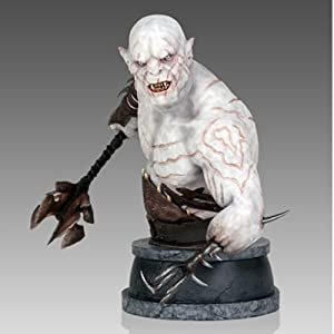 Gentle Giant Azog Mini Bust