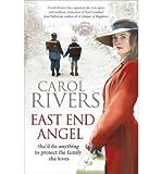 [ East End Angel ] [ EAST END ANGEL ] BY Rivers, Carol ( AUTHOR ) Nov-11-2010 Paperback Carol Rivers