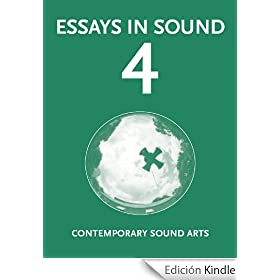 Essays In Sound (English Edition)