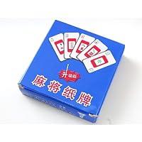 中国 紙麻雀牌