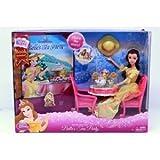 Disney Princess Belle's Tea Party Play Set