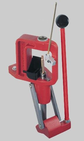 Hornady Lock N Load Classic Reloading Press