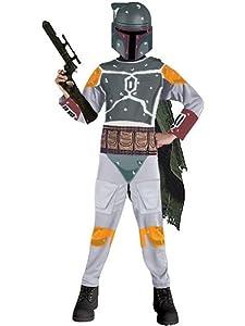 Star Wars Child's Boba Fett Costume