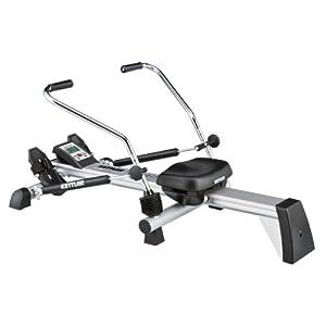 Kettler Favorit Rowing Machine by KETTLER International Inc