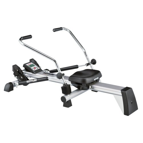 Find Bargain Kettler Favorit Rowing Machine