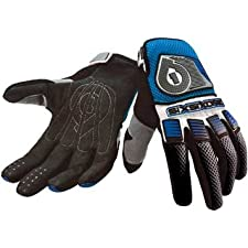 661 COMP GLOVES BLUE XS
