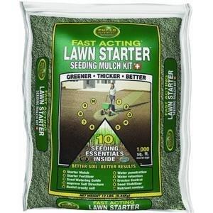 Encap Llc 12# Lawn Starter Mulch